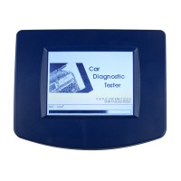 (UK Ship, No Tax) Main Unit of V4.94 Digiprog III Digiprog 3 Odometer Programmer with OBD2 ST01 ST04 Cable