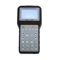 (UK Ship No Tax) CK-100 Auto Key Programmer V46.02 SBB with 1024 Tokens
