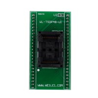 TSOP48 Socket Adapter for Chip Programmer