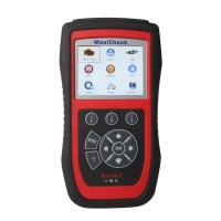 (UK, US Ship No Tax) Autel MaxiCheck Pro OBDII Diagnostic Tool with Special Functions EPB ABS SRS SAS BMS DPF