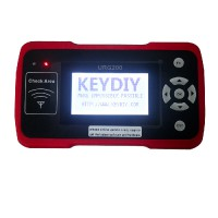 KeyDIY URG200 Remote Maker the Best Tool for Remote Control World Replaced KD900 Online Update With 1000 Tokens