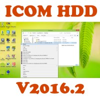 French V2016.2 ISTA+ ICOM HDD Win8 System ISTA-D 3.53.30 ISTA-P 3.57.4.003 with Engineer Programming without USB Dongle