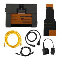 (Ship from Russia,UK No Tax) ICOM A2+B+C Diagnostic & Programming Tool without Software For BMW Cars BMW Motorcycle Rolls-Royce Mini Cooper
