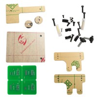 Cheapest BDM FRAME with Adapters Set for Original FGTECH