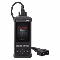 LAUNCH CReader 9081 Full DIY OBD2 Scanner support OBD, ABS, Oil, EPB, BMS, SAS, DPF