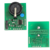 Scorpio-LK Emulators SLK-02 for Tango Key Programmer With Authorization