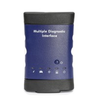 (UK Ship, No Tax) Best Quality GM MDI Multiple Diagnostic Interface with WIFI