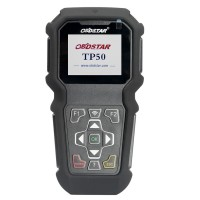 OBDSTAR TP50 TP 50 Intelligent Detection TPMS Activator, Reset and Diagnostic Tool