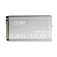 Carprog Full V10.93 With All 21 Adapters Including Much More Authorizations