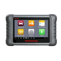 (UK Ship No Tax) Autel MaxiCheck MX808 All System Automotive Diagnostic Scan Tool Update Online