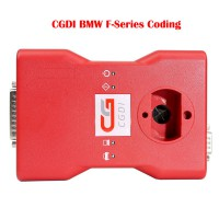 CGDI Prog BMW F-Series Coding Authorization
