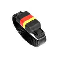 ThinkDiag Extension Cable OBD2 Extension Cable for Launch X431 V/X431 V+/Easydiag 3.0/ThinkDiag