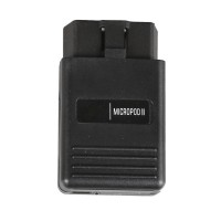 Multi-language wiTech MicroPod 2 Diagnostic Programming Tool V17.03.01 for Chrysler Supports Online Programming Recommend SP271-C1