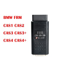 Yanhua Mini ACDP Key Programming Master Basic Module with BMW CAS1234 3+  4+IMMO,Odometer, FRM Footwell Module 0L15Y 3M25J Read/Write