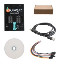 OEM Orange5 Professional Programming Device Hardware without Adapters
