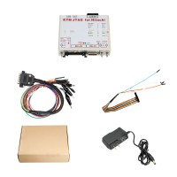 PowerBox for PCMFlash KTM JTAG for Hitachi Free Shipping