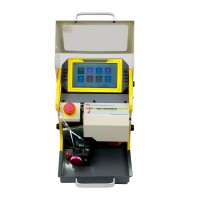 SEC-E9 CNC Laser Key Cutter Automatic Duplicate Key Cutting Machine with Android Tablet