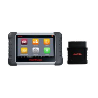 (UK,US Ship No Tax) Autel MaxiPRO MP808TS Diagnostic Tool Complete TPMS Service and Diagnostic Functions with WIFI and Bluetooth