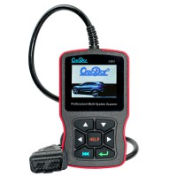 Newest Creator C503 Vw + OBD Multi-System Scanner