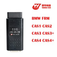 (May Sale) Yanhua Mini ACDP Key Programming Master Basic Module with BMW CAS1234 3+  4+IMMO,Odometer, FRM Footwell Module 0L15Y 3M25J Read/Write