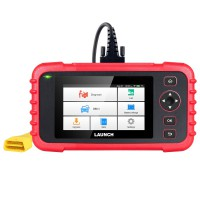 Launch CRP123X Professional OBD2 Scanner DHL Free Shipping