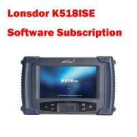 Lonsdor K518ISE Yearly Software Update Subscription After 6-Month Free Use
