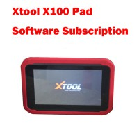 Xtool X100 Pad Yearly Software Upgrade Subscription Service After 2 Years Free Update