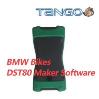 Tango BMW Bikes DST80 Maker Authorization for Tango Key Programmer