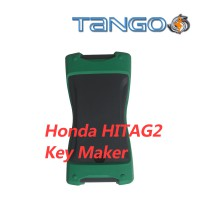 Tango Honda Motorcycles (HITAG2) Key Maker Authorization for Tango Key Programmer