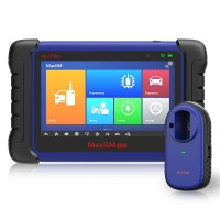 (Ship from EU, US) Autel MaxiIM IM508 Diagnostic and Key Programming Tool No IP Limit Replaces AURO IM100