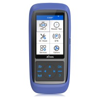XTOOL X300P Auto Diagnostic Tool OBD2 Scanner Update Online