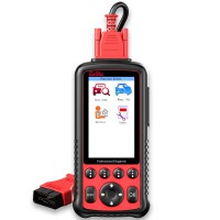 OBDII Fault Code Scanners