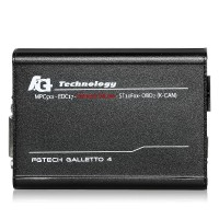 V54 FGTech Galletto 4 Master BDM-Tricore-OBD Function ECU Programmer Firmware 0386