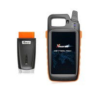 Xhorse VVDI Key Tool Max Device with VVDI MINI OBD Tool Supports Bluetooth Connection in Stock