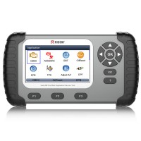 (UK Ship No Tax) VIDENT iAuto702 iAuto 702 Pro Multi-Application Service Tool 3 Yeas Update Online