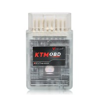 KTMOBD ECU Programmer V1.95 & Gearbox Power Upgrade Tool
