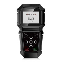 (Ship from US) GODIAG M201 FORD Hand-held OBDII Odometer Adjustment Professional Tool