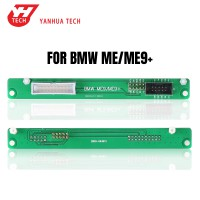 YANHUA ACDP ME9+ BDM DME Clone Interface boards for BMW