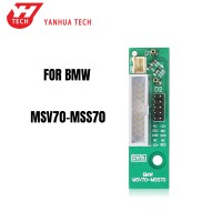 YANHUA ACDP MSV70-MSS70 BDM Interface Board Free Shipping