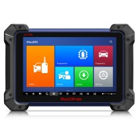 (US UK EU Ship No Tax) Autel MaxiIM IM608 Diagnostic Key Programming and ECU Coding Tool No IP Limit