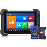 [Ship from US] 100% Original Autel MaxiIM IM608 PRO Auto Key Programmer & Diagnostic Tool without IMKPA Supports Wifi