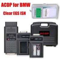 (US, UK Ship No Tax) Yanhua Mini ACDP Basic Module Plus BMW Clear EGS ISN Module 11 Authorization