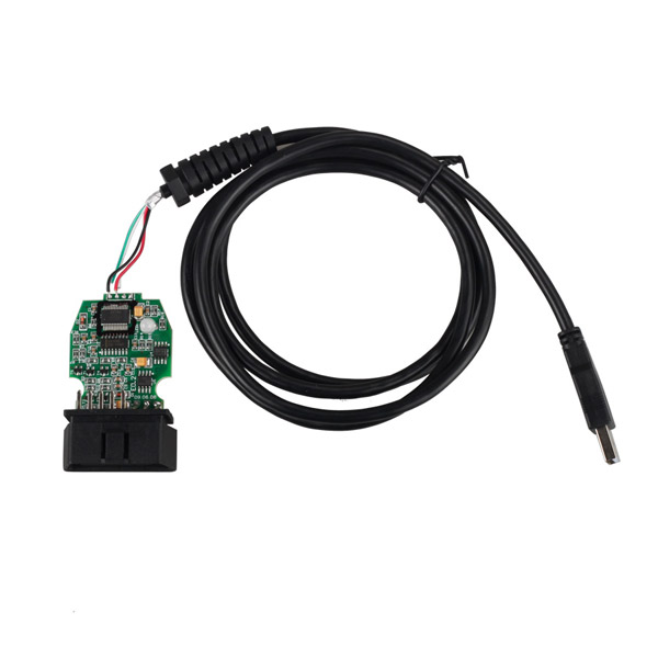 New Galletto 1260 ECU Chip Tuning Interface with Original RL232 Chips
