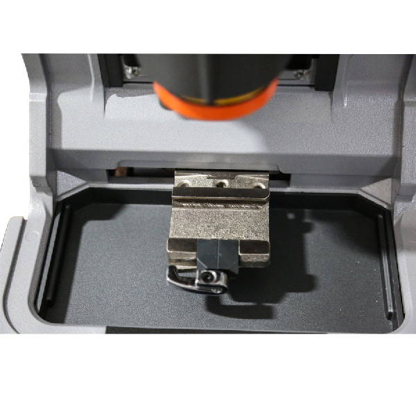 how-to-use-ikeycutter-condor-xc-mini-key-cutting-machine