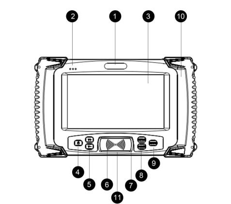 londor-k518ise-unit-appearance