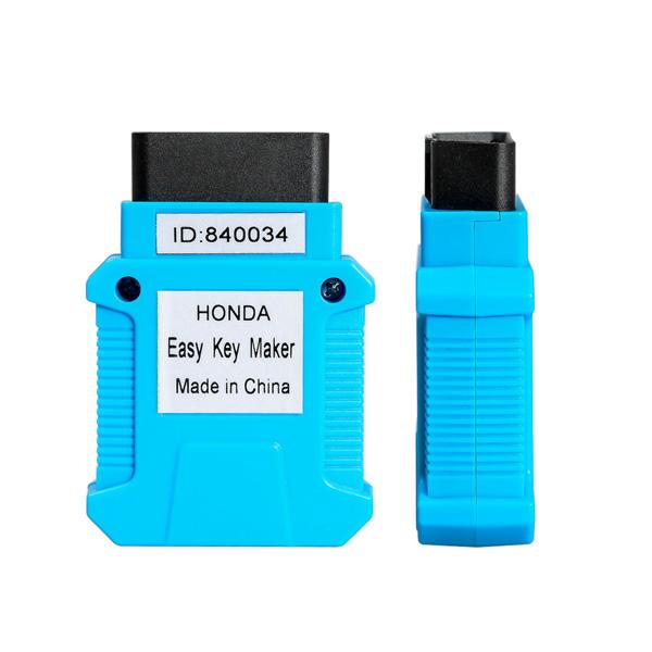 Lost Honda Key >> EasyKeyMaker Honda Acura OBDII Key Programmer Supports All Keys Lost