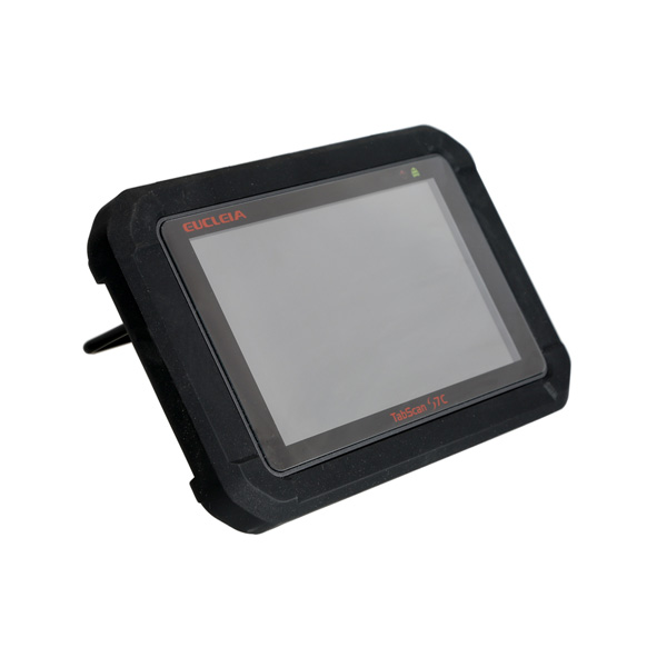 EUCLEIA TabScan S7C Dual-mode Diagnostic Tool with Service Function