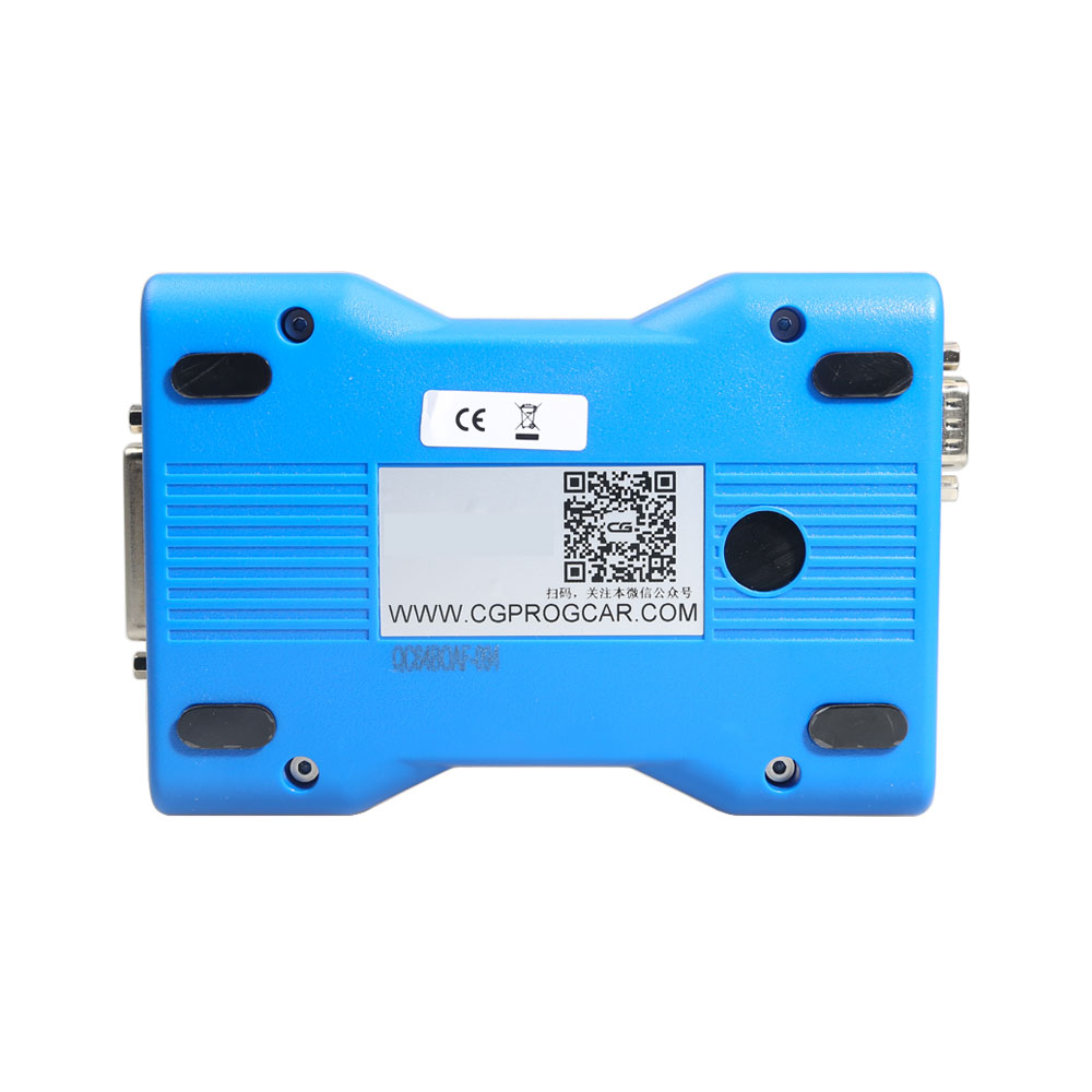 V2 1 6 0 CG Pro 9S12 Standard Version Freescale Programmer Next Generation  of CG100 Support CAS4/CAS4+ All Key Lost Ship from Russia