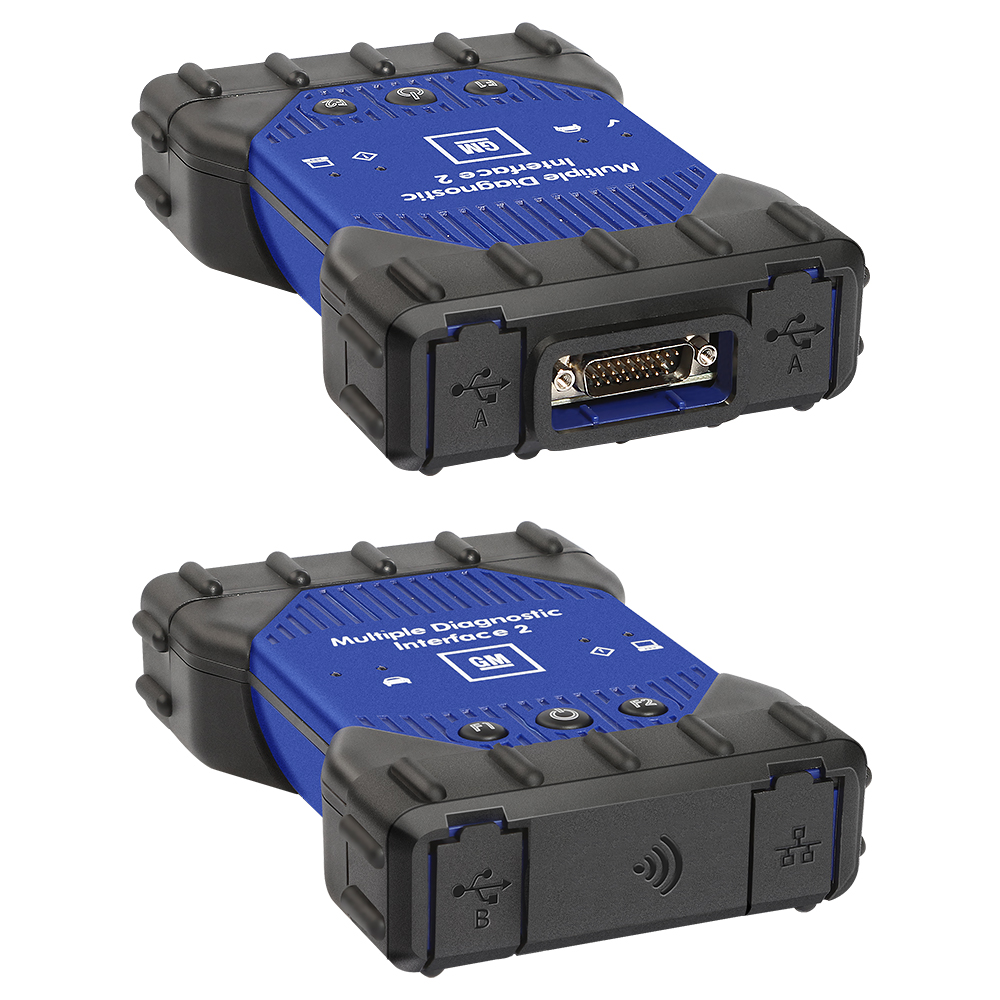 (7%OFF,$212 97) Wifi GM MDI 2 Diagnostic Tool Multiple Diagnostic Interface  DHL Free Shipping