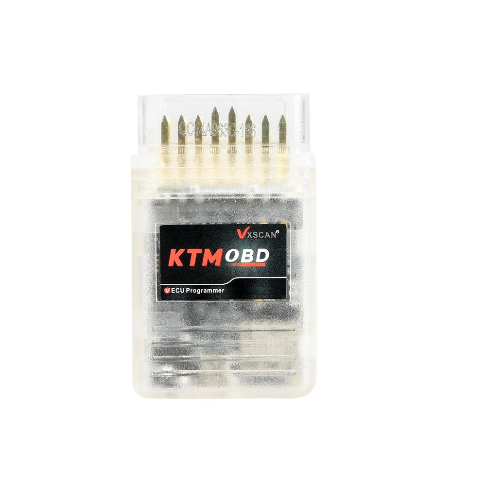 KTMOBD ECU Programmer & Transmission Power Upgrade Tool